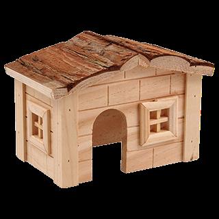Obrazek dla kategorii domky