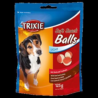 Obrazek dla kategorii Trixie pamlsky pro psy