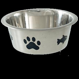 Obrazek dla kategorii nerezové misky pro psy