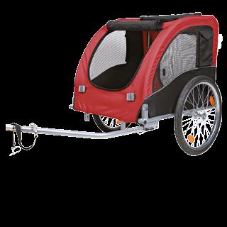 Obrazek dla kategorii Trixie vozíky a doplňky