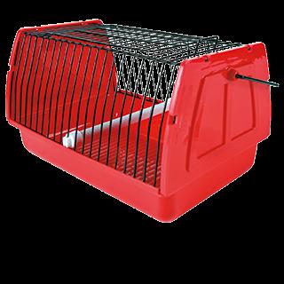 Obrazek dla kategorii Trixie plastové přepravky na ptáky