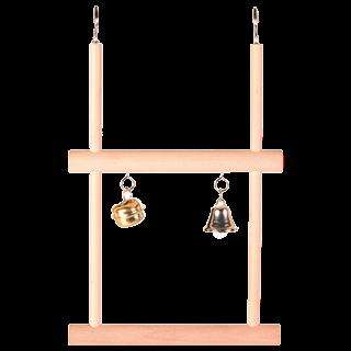 Obrazek dla kategorii Trixie dřevěné a sisalové hračky