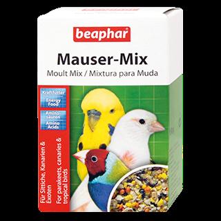 Obrazek dla kategorii doplňkové krmivo pro ptáky