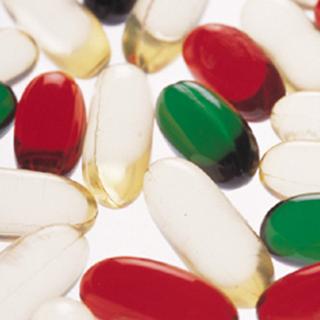 Obrazek dla kategorii vitamíny a léčiva pro ptáky