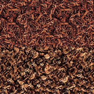 Obrazek dla kategorii kůra, rašelina