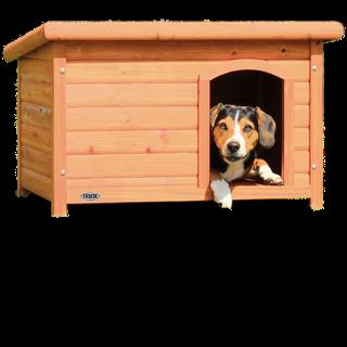 Obrazek dla kategorii boudy dřevěné