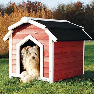 Obrazek dla kategorii Trixie dřevěné boudy
