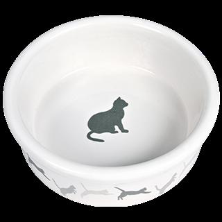 Picture for category Trixie keramické misky pro kočky